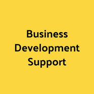 Business Development Support