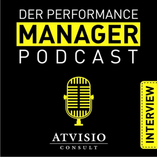 Interview mit Performance Manager Podcast